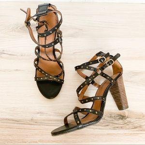 d94f44939a3e Lucky Brand · Lucky Brand Orandi Gladiator Sandals